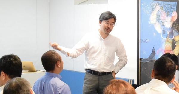 AIを活用したビジネスモデルの構築